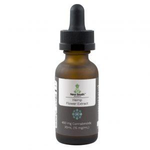 cbd hemp oil tincture
