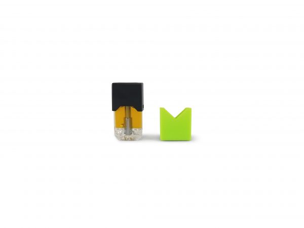 ceramic coil cbd juul cartridge pod full spectrum